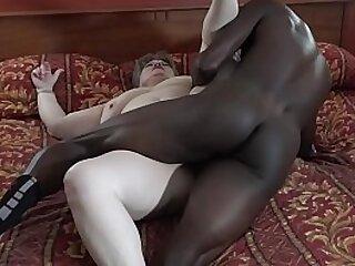 svart kuk